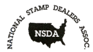 National Stamp Dealers Association Logo